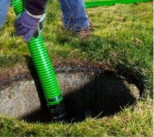 Septic Tank Pumping Costs