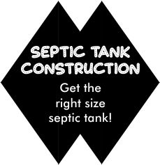 Septic Tank Installs