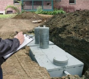 Septic Tank Warranties