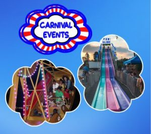 Carnival Event Ride Rentals