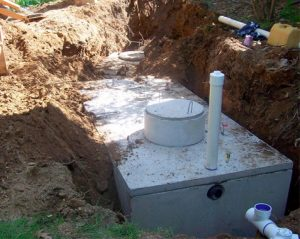 Tucker Septic Tank home Installations advisor